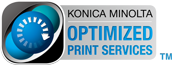 Optimized Print Services